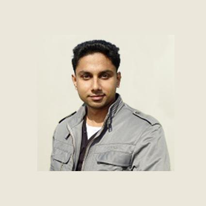 Mostafigur Rahman